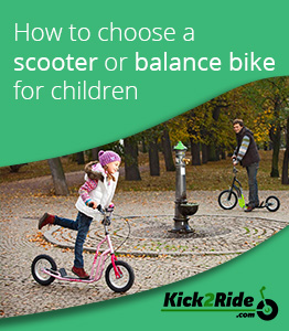 Scooters for Kids - Guide