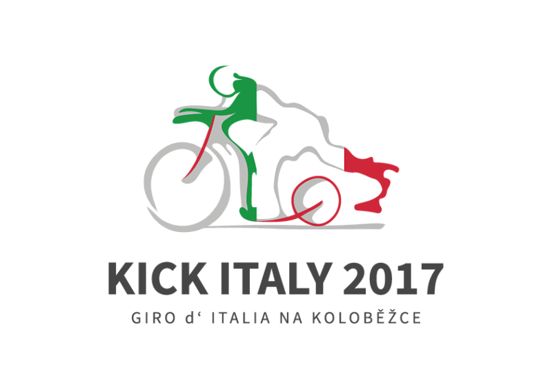 Kick Italy 2017. When one challenge is not enough